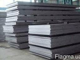 Лист конструкционный 100х1500х6000 сталь45