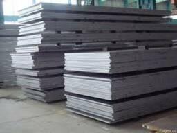 Лист конструкционный ст.4Х5МФС 30х500х1600