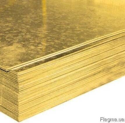 Лист Л63 1-12,14 - 20, 25,34,45мм