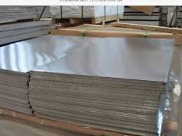 Лист 10 мм ст. 30ХГСА недорого со склада