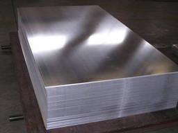 Лист легированный ст 30ХГСА, 4 мм