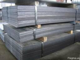 Листовая сталь 40Х13