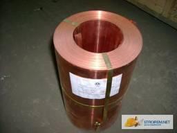 Лист лента плита латунная Л63 ЛС59-1 гост цена купить