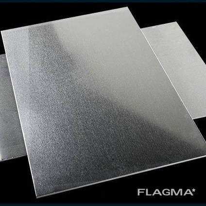 Алюминиевый лист 1х1500х4000 АМг2Н2