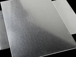 Лист магниевый 1х1200х3000 МА2-1