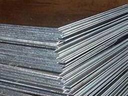 Лист магниевый 35х1100х1600МА 2-1