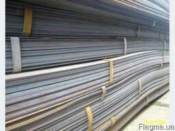 Лист металла г/к 3. 0 1500х6000 ст 1-3 сп/пс