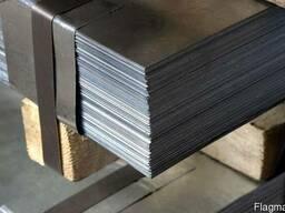 Лист металлический холоднокатаный 1, 8 (х. к. ) 08кп (1х2)