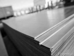 Лист металлический холоднокатаный 1, 5 (1, 25х2, 5)
