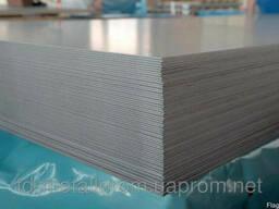 Лист н/ж 202 0,8 (1,25х2,5) 4N PVC купить недорого цена