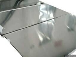 Лист н/ж 304 1,5 (1,25х2,5) 4N+PVC