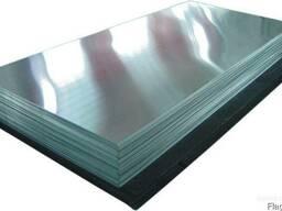 Лист алюминиевый АД1М 3, 0*1500*3000 ГОСТ цена купить