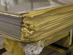 Лист нерж. 3мм 12х18н10 по 60грн/кг