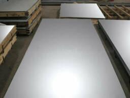 Лист нержавейка 0, 7*1250*2500 mm AISI 430 2R/2B