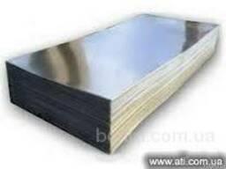Лист н/ж 1х1250х2500мм кислотостойкий AISI 316,316L,316Ti
