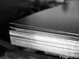 Лист нержавеющий 1. 5х1, 25х2, 5 АISI 304 декор (кожа)