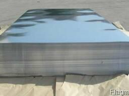 Алюминиевая плита ГОСТ 21631-76, в наличии