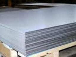 Лист нержавеющий 1,0 1,2 1,5 кислотостойкий AISI 316 316L 31
