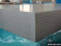 Нержавеющий лист AISI321 4, 0*1500*3000 купить цена