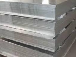 Лист нержавеющий 430 0,4 (1,0х2,0) BA PVC. .