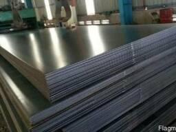 Лист нержавеющий стальной aisi 420, 430 ф 0, 4, 0, 5, 0, 8.