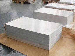 Алюминиевый лист АМГ5М 2.5х1200х3000 ГОСТ купить с. ..