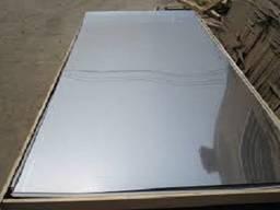Лист просічно-витяжний нержавіючий ПВЛ АІЅІ 304 3х1000х2000 мм