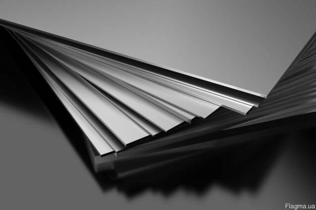 Лист нержавеющий 1,2*1250*2500 шлифованый пл. ст.430