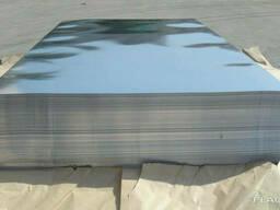 Н/ж лист 0, 4х1000х2000 AISI 430