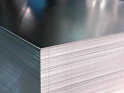 Лист нержавеющий AISI 321, лист 3х1000х2000 мм, купить, цена