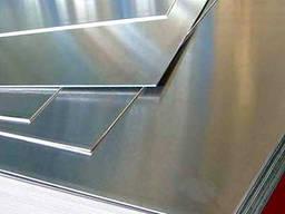 Лист алюминиевый сплав АМЦ