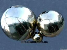 Лист нержавеющий с покрытием нитрид титана под золото - фото 2
