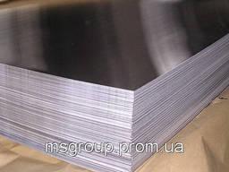 Лист нержавеющий стальной 2 2, 5 AISI 430 50 32 16 20. ..