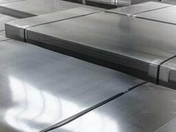 Лист нержавеющий технический 12мм 1, 5х3м (AISI 420)
