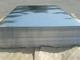 Лист нержавеющий н/ж 3 мм технический AISI 430 ціна купити