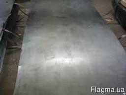 Лист н/ж 201 1, 5 (1, 25х2, 5) 4N PVC