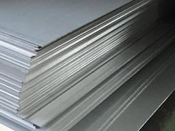 Лист оцинкованный 1250х2500х1, 2мм