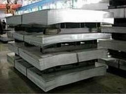 Лист горячекатаный г/к 30х1500х6000 сталь 60С2А