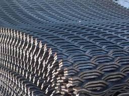 Лист ПВЛ 606 стальной размеры на складе