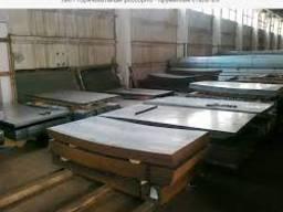 Пружинный лист стальной 65г d- 0, 5 мм Х 1000х2000