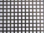 Лист ПВЛ алюмінієвий - фото 1