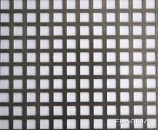 Лист ПВЛ алюмінієвий