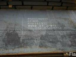 Лист Раекс 12х2000х6000 высокопрочная и износостойкая сталь