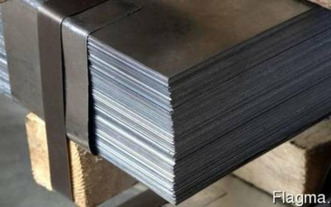Лист рессорно-пружинная0,8х710х1430 - ст.65Г