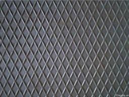 Лист рифленый стальной 6 мм цена купить гост доставка
