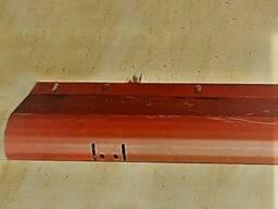 Лист (щиток) под ведущий вал ПРФ-180 (ПР 02. 445А)