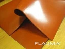 Лист силиконовый (термостойкий)Ф- 1х750x750мм /1 х 500 х 500