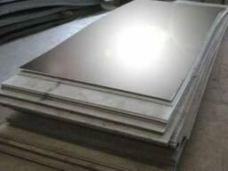 Лист ст.09Г2С 8х1250х2500 мм цена купить