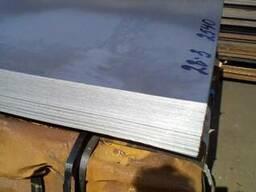 Лист 1х1000х2000 хк стальной