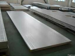 Лист стальной 35 мм сталь 3 (2000х6000)